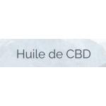 HUILE DE CBD