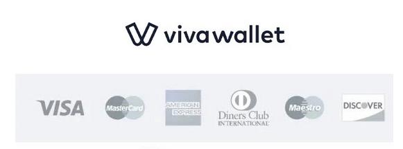 Carte bancaire Viva Wallet / 3d secure